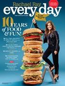 Every Day Rachael Ray Magazine 11/1/2015