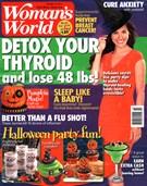 Woman's World Magazine 10/19/2015