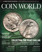 Coin World Monthly 10/1/2015
