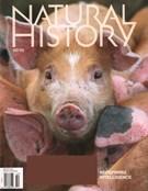 Natural History Magazine 10/1/2015