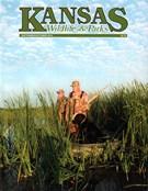 Kansas Wildlife & Parks Magazine 10/1/2015