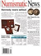 Numismatic News Magazine 10/6/2015