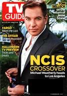 TV Guide Magazine 10/12/2015