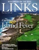 Links Golf Magazine 9/1/2015