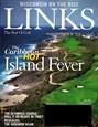Links Golf Magazine   9/2015 Cover
