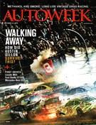Autoweek Magazine 10/12/2015