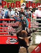 Pro Rodeo Sports News Magazine 9/25/2015