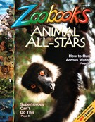 Zoobooks Magazine 10/1/2015