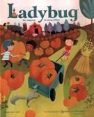 Ladybug Magazine 10/1/2015
