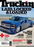 Truckin' Magazine 10/8/2015