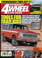4 Wheel & Off-Road Magazine 10/1/2015