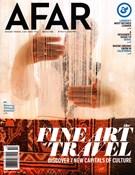 AFAR Magazine 10/1/2015