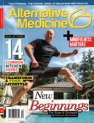 Alternative Medicine Magazine 10/1/2015