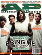 Alternative Press Magazine 10/1/2015