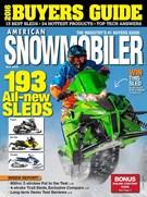 American Snowmobiler Magazine 10/1/2015