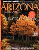 Arizona Highways Magazine 10/1/2015