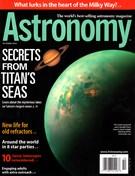 Astronomy Magazine 10/1/2015