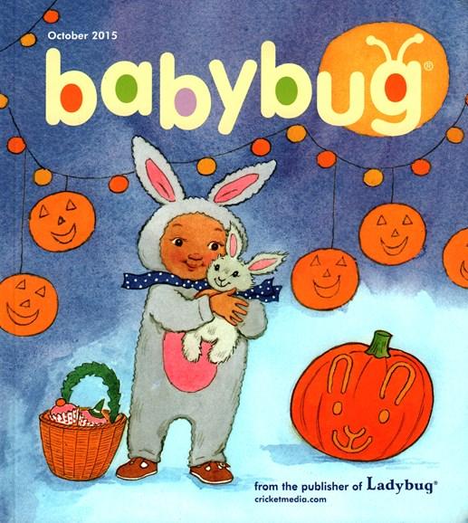 Babybug Cover - 10/1/2015