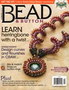 Bead & Button Magazine 10/1/2015