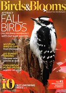 Birds & Blooms Magazine 10/1/2015