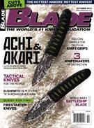 Blade Magazine 10/1/2015