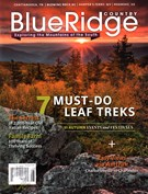 Blue Ridge Country Magazine 10/1/2015