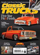 Classic Trucks Magazine 10/1/2015