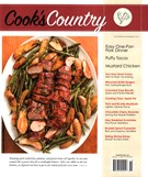 Cook's Country Magazine 10/1/2015