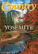 Country Magazine 10/1/2015