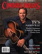Cowboys & Indians Magazine 10/1/2015
