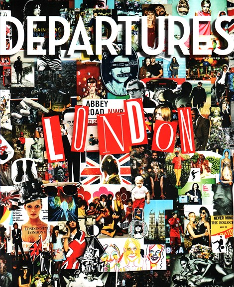 Departures Cover - 10/1/2015