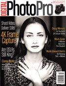 Digital Photo Pro Magazine 10/1/2015