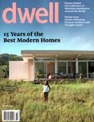 Dwell Magazine 10/1/2015