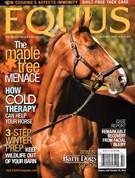 Equus Magazine 10/1/2015