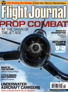 Flight Journal Magazine 10/1/2015