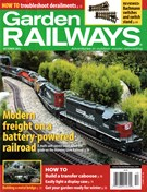 Garden Railways Magazine 10/1/2015