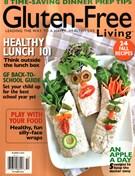 Gluten Free Living Magazine 10/1/2015