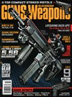 Guns & Weapons For Law Enforcement Magazine | 10/1/2015 Cover