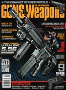 Guns & Weapons For Law Enforcement Magazine 10/1/2015