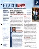 Health News Newsletter 10/1/2015