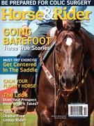 Horse & Rider Magazine 10/1/2015