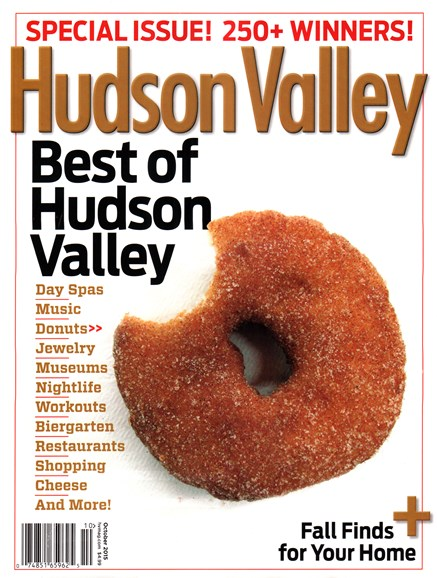 Hudson Valley Cover - 10/1/2015