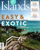 Islands Magazine 10/1/2015