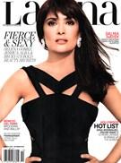 Latina Magazine 10/1/2015