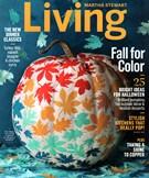 Martha Stewart Living 10/1/2015