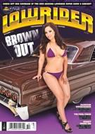 Lowrider Magazine 10/1/2015