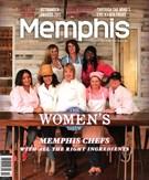 Memphis Magazine 10/1/2015