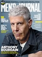 Men's Journal Magazine 10/1/2015