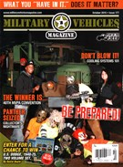 Military Vehicles Magazine 10/1/2015