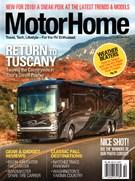MotorHome Magazine 10/1/2015